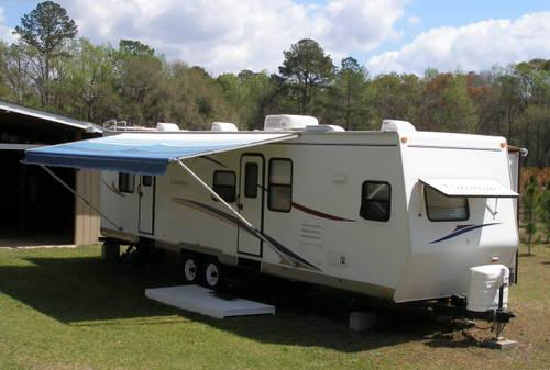 Thor Citation Travel Trailer