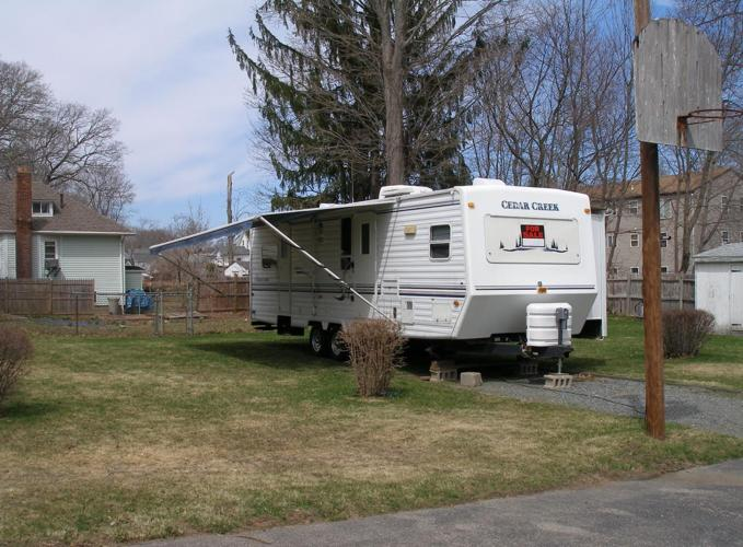 travel trailer 30 foot americanlisted_44930959