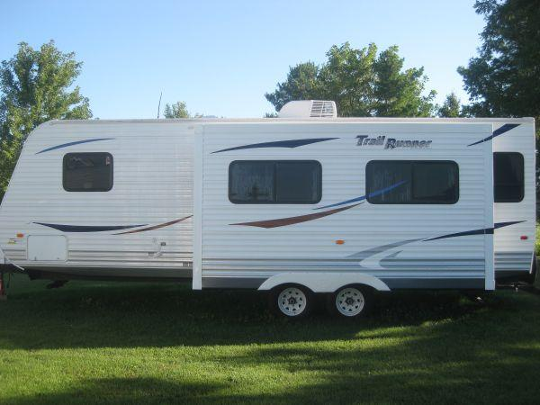 Car Trailersfor Rent In Mi