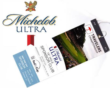 Travelers Championship Tickets June 18th-24th Tickets