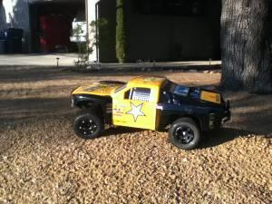 Traxxas Slash 2wd - $150 williamson valley
