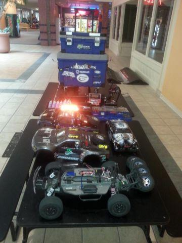 traxxas slash 2wd 60mph brushless and more
