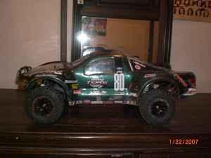 Traxxas Slash 4x4 - $265 Yuma,AZ