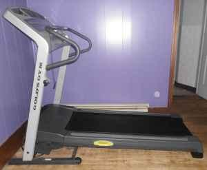 Treadmill- like new - $175 (Washington Courthouse)