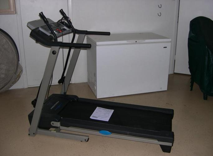 treadmill image sporting goods for sale in the usa new and used rh americanlisted com