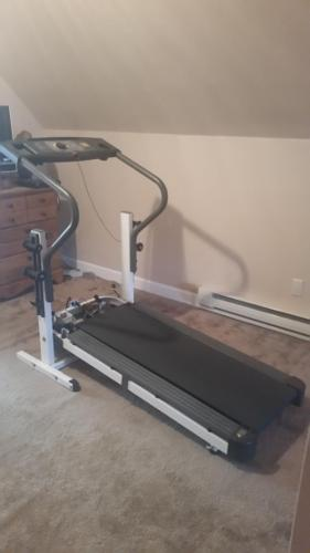Vitamaster Treadmill 7100 Classifieds