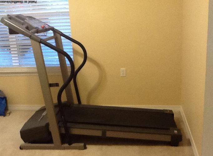Treadmill Pro Form For Sale In Pensacola Florida