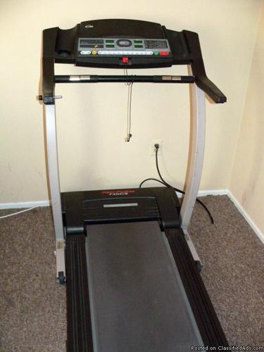 proform 585tl treadmill owners manual