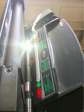 Treadmill Proform 755 Cs Used Manteca Modesto Turlock