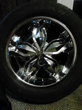 Treadz New And Used Tires 317 222 5414 For Sale In Indianapolis