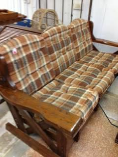 Treasure Store NEW- Vintage Wood, Couch, Chair, Rocker - $148