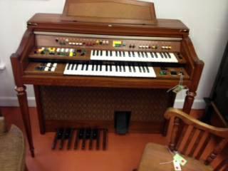 Treasure Store  NEW - Yamaha Electone Organ - $195