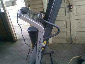 tredmill Golds gym - $300 clarkston