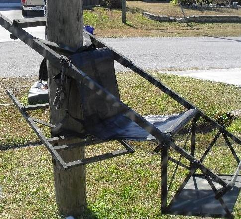 Tree Lounge Tree Stand For Sale In Lily Kentucky