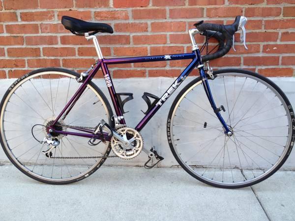 Trek 1220 - $400