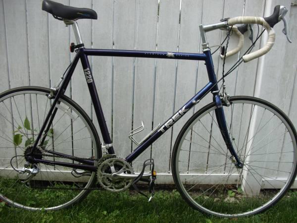 trek 1000 6061 t6 bicycles for sale in ohio new and used bike rh americanlisted com 2007 Trek 1000 2005 Trek 1000