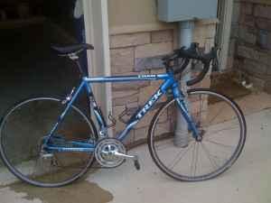 Trek 1500 Slr Road Bike Shreveport La For Sale In
