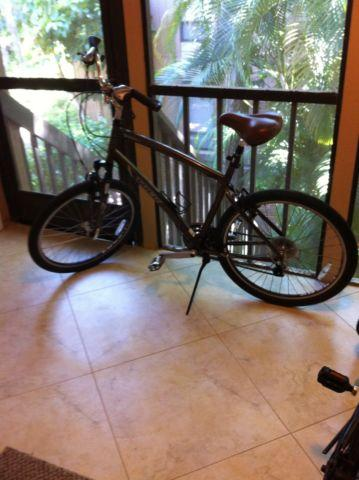 Trek 3 Series & Trek Navigator 3.0 - Rarely Used