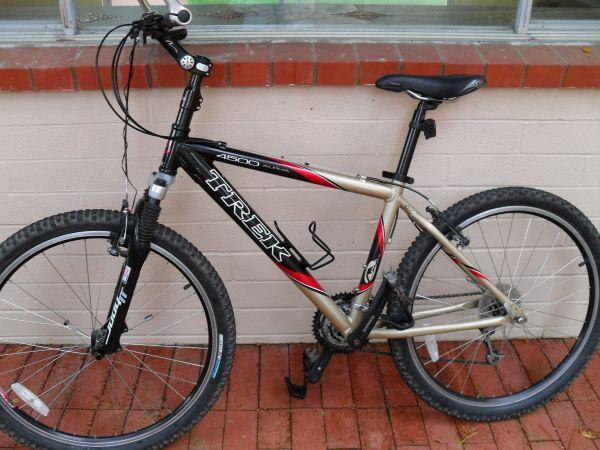 b6ec7d4625d trek 4900 Bicycles for sale in the USA - new and used bike classifieds page  7 - Buy and sell bikes - AmericanListed