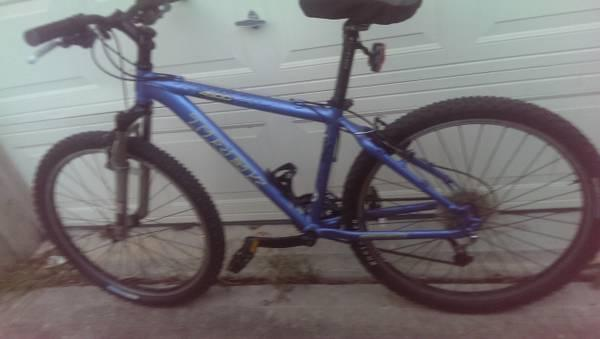 45558f39ff5 mountain bike trek 820 for sale in Texas Classifieds & Buy and Sell in Texas  - Americanlisted