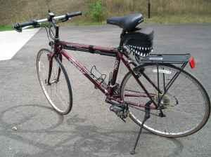 TREK 7600 Multi Track US Made 21 Speed - Excellent !! -