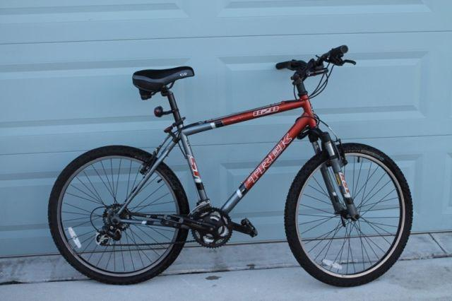 fe2a6040364 trek 820 mountain Classifieds - Buy & Sell trek 820 mountain across the USA  - AmericanListed