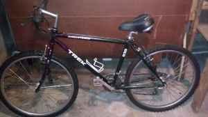 trek 930 antilope mountain bike easton pa for sale in allentown pennsylvania classified. Black Bedroom Furniture Sets. Home Design Ideas