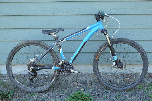 Trek Gary fisher mountain bike - $600 (gp)