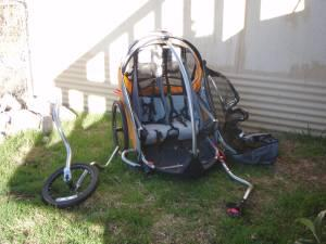 Trek Gobug Bike Trailer Clarkdale For Sale In Prescott