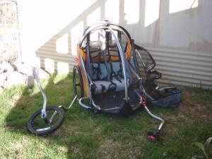 Trek Gobug Bike Trailer Clarkdale For Sale In Prescott