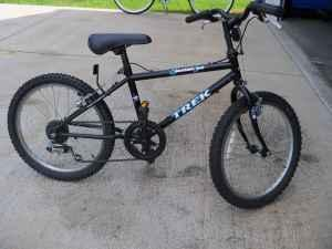 Trek Kids Mountain Bike Youth Mattawan For Sale In Kalamazoo