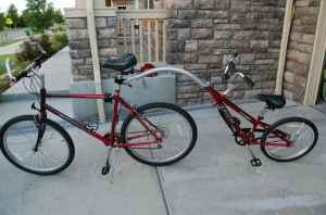 Trek Kids Tandem Bike Broomfield For Sale In Denver