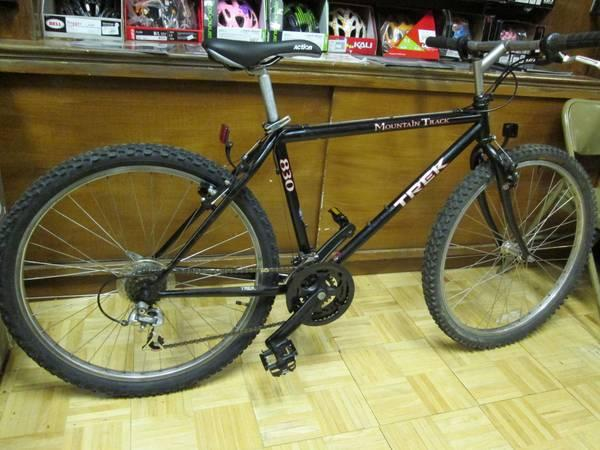 5a650be633d trek mountain track 800 Bicycles for sale in the USA - new and used bike  classifieds - Buy and sell bikes - AmericanListed