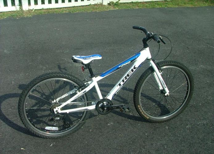 trek 8000 Bicycles for sale in the USA - new and used bike ...