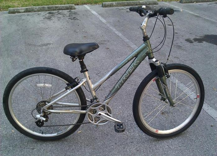 Bike 4 Sale By Owner In Sw Fl Trek Navigator