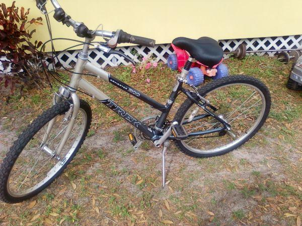 79857408d9b trek navigator 200 Bicycles for sale in the USA - new and used bike  classifieds - Buy and sell bikes - AmericanListed