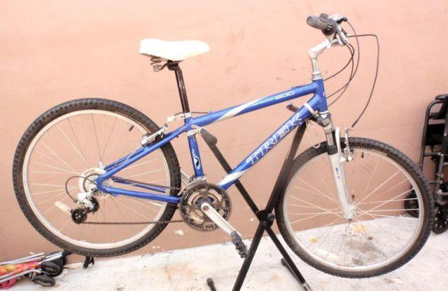 TREK NAVIGATOR 200, MEN MOUNTAIN BIKE, 26,