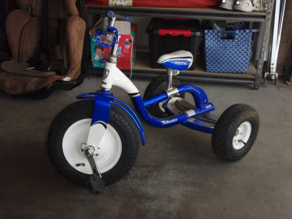 Trek Trikester Tricycle For Sale In Folsom California