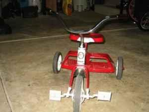 tricycle cheap red three wheeled roadmaster tricycle and