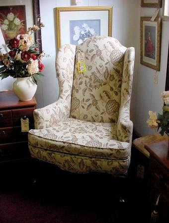 Kling Colonial Ethan Allen Chair Classifieds   Buy U0026 Sell Kling Colonial Ethan  Allen Chair Across The USA   AmericanListed
