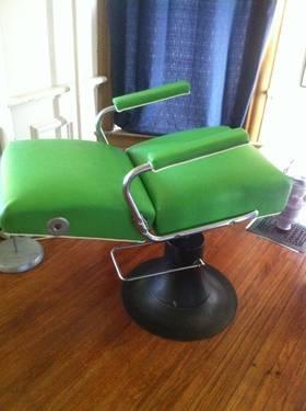 Triple Padded Reclining Hydraulic Salon Chair Hair & Triple Padded Reclining Hydraulic Salon Chair Hair Styling Shampoo ... islam-shia.org
