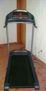 triumph 400t treadmill - (statesville, nc 28677) for sale in