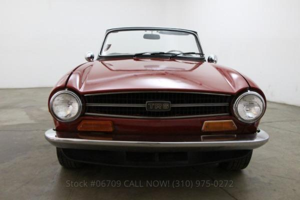 triumph cars and vehicles for sale in los angeles used. Black Bedroom Furniture Sets. Home Design Ideas