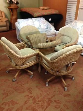 Tropical Treasures Furniture NOW OPEN For Sale In Ormond Beach, Florida