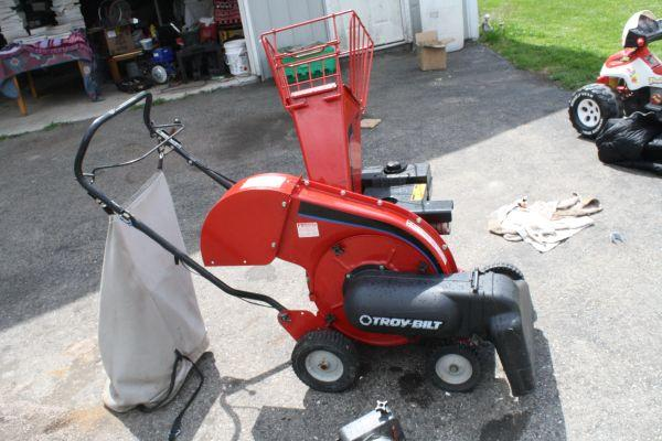 Yardman Chipper For In Michigan Clifieds And Americanlisted