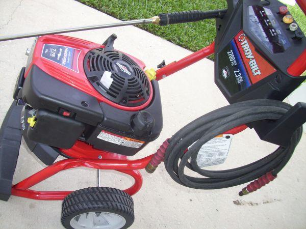 Troy Bilt Pressure Washer Pump In Pressure Washers further Briggs And Stratton Engine Filters moreover Himore Pressure Washer Pump Diagram besides 271873913998 moreover Electric Pressure Washer 2400 Psi. on troy bilt pressure washer 2200 manual