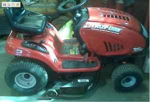Riding Lawn Mower Troy Bilt Clifieds Across The Usa Americanlisted