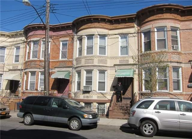ID: (TRU) Wonderful 2 Family House In Ridgewood For