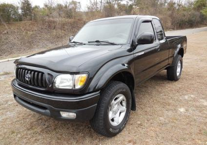 truck 2004 toyota tacoma for sale in san diego california classified. Black Bedroom Furniture Sets. Home Design Ideas