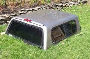 truck cap erie for sale in erie pennsylvania classified. Black Bedroom Furniture Sets. Home Design Ideas